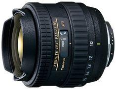 Tokina Objektiv ATX 3.5-4.5/10-17 DX za Canon AF