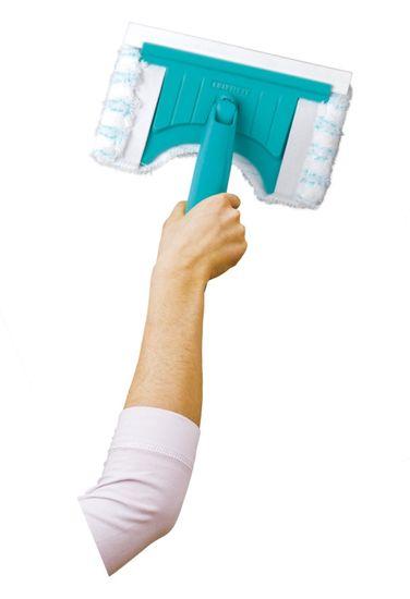 Leifheit Flexipad stěrka na vanu a dlaždice 41701