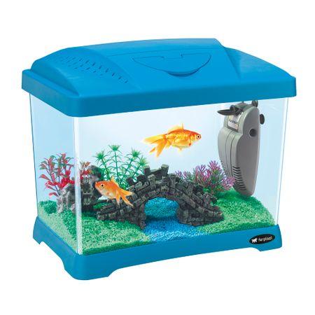 Ferplast akvarij Capri Junior, moder