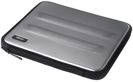 Akasa etui za iPad Armadillo, srebrn (AK-NBC-41SL)