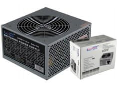 LC Power napajanje Silent Power LC600H 600 W