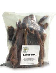 Grau Prigrizek za pse jagnje mix, 250 g