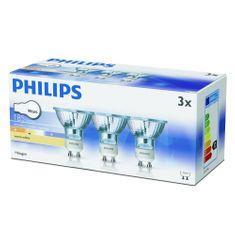 Philips 3 x GU1O, 35W