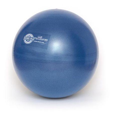 Sissel Žoga Exercice Ball, 65 cm Modra