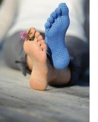 Sissel Nogavice za pilates Pilates Socks