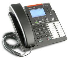 DrayTek IP telefon VigorPhone 350