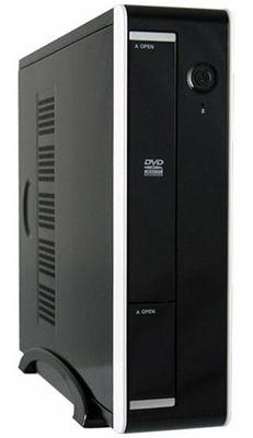 LC Power ohišje 1360mi, mini ITX, 75 W
