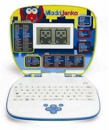 Modri Janko Otroški računalnik Modri Janko