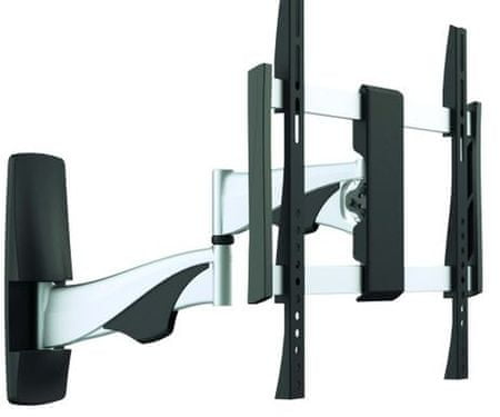 Reflecta Univerzalni stenski nosilec Flexo Elegant 42-4040T 23156