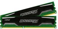 Crucial Ballistix Sport 16GB (2x8GB) DDR3 1600