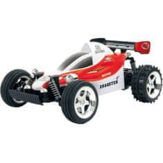 Buddy Toys RC Buggy 1:20, červená BRC 20T10