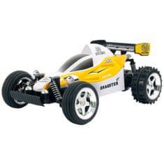 Buddy Toys RC Buggy 1:20, žlutá BRC 20T11