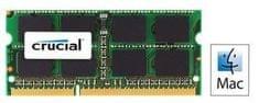 Crucial Pomnilnik (RAM) za prenosnik CT8G3S1339MCEU DDR3 (SO-DIMM) 1x 8GB 1333MHz - odprta embalaža
