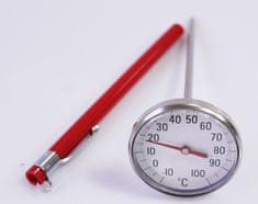 Moller termometer 106663/90, za pečenke