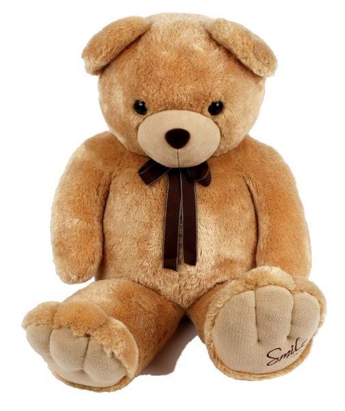 Alltoys Medvěd velký, 125 cm