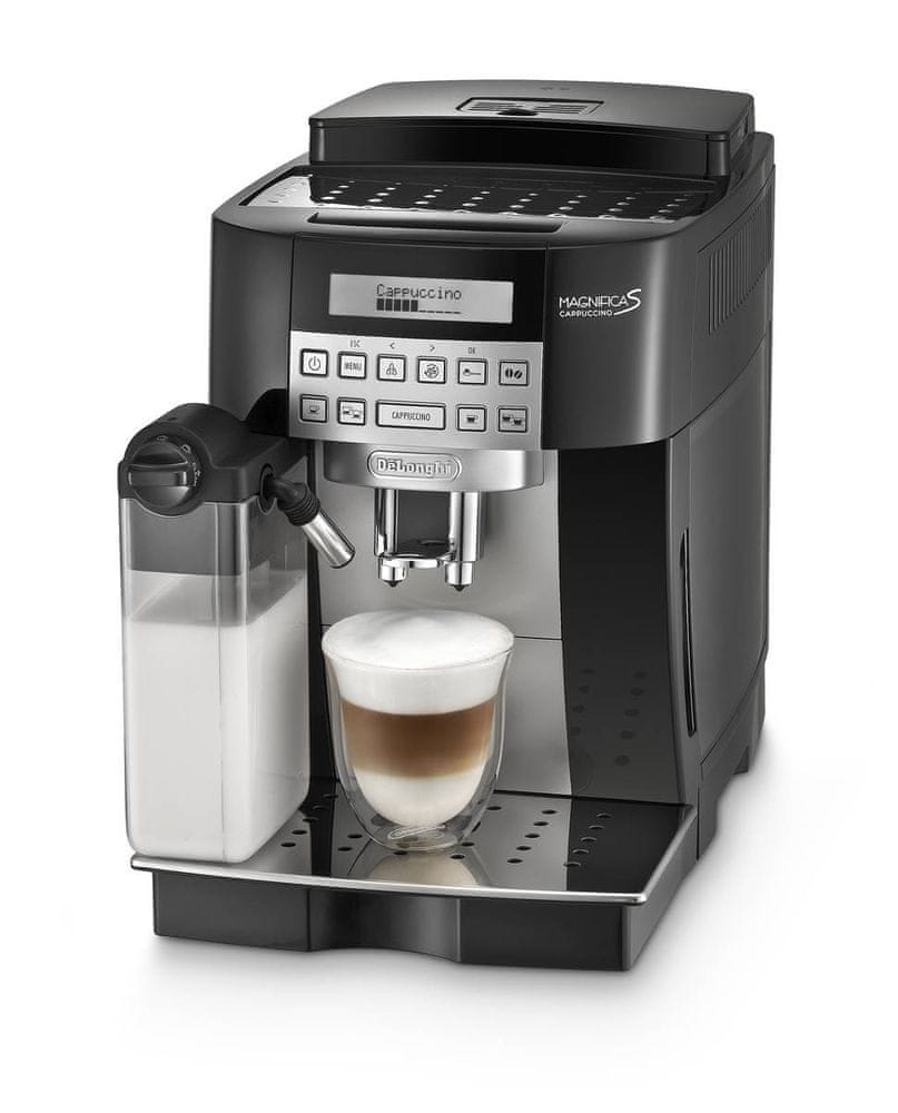De'Longhi automatický kávovar ECAM 22.360 B