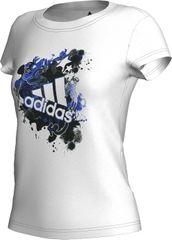 Adidas World Tee Női póló