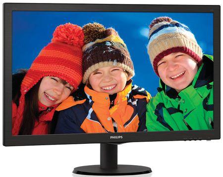 "Philips monitor LCD 27"" 273V5LHAB"