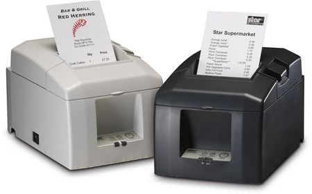 Star Termični tiskalnik TSP 654D