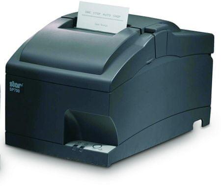 Star Matrični tiskalnik SP712C, črn, paralelni, brez noža