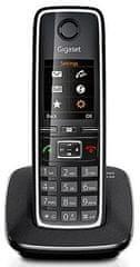 Gigaset brezvrvični telefon C530