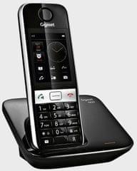 Gigaset Brezvrvični telefon S820