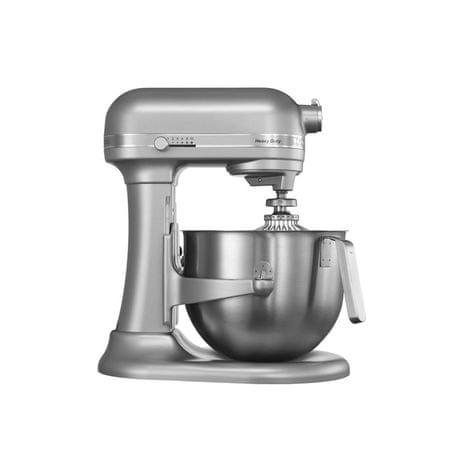 KitchenAid Mešalnik Professional Mixer, silver metalic
