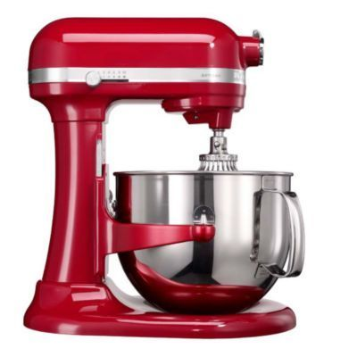 KitchenAid Mešalnik KitchenAid, 6,9 l, apple candy