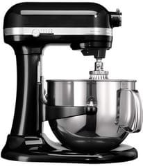 KitchenAid mikser KitchenAid, 6,9 l, onyx black