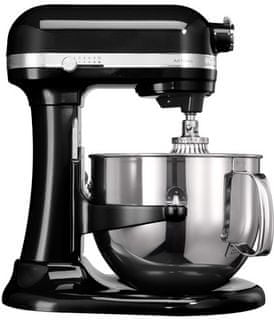 KitchenAid Mešalnik KitchenAid Artisan, 6,9 l, onyx black