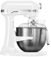 KitchenAid Mešalnik KitchenAid Artisan, 6,9 l, white