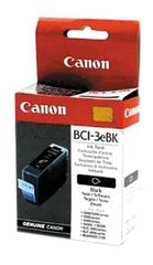 Canon Kartuša BCI-3eBk črna