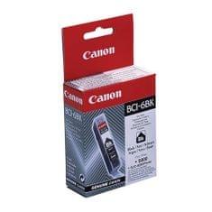 Canon Kartuša BCI-6 Bk črna