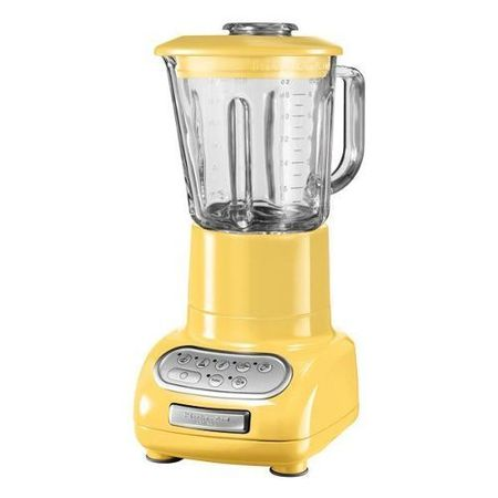KitchenAid blender Artisan 5KSB5553BMY, Majestic Yellow