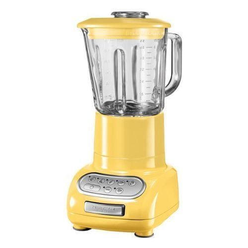 KitchenAid Artisan 5KSB5553BMY blender, Majestic Yellow - Odprta embalaža
