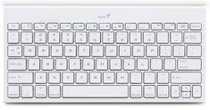 Genius LuxePad 9000 bílá CZ / SK