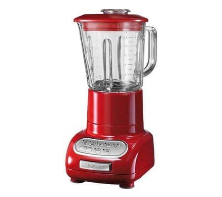 KitchenAid blender Artisan 5KSB5553BER, Empire Red