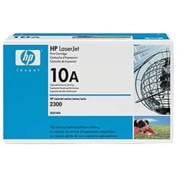 HP toner LaserJet Q2610A, 6000 strani