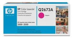 HP toner LaserJet Q2673A Magenta, 4000 strani
