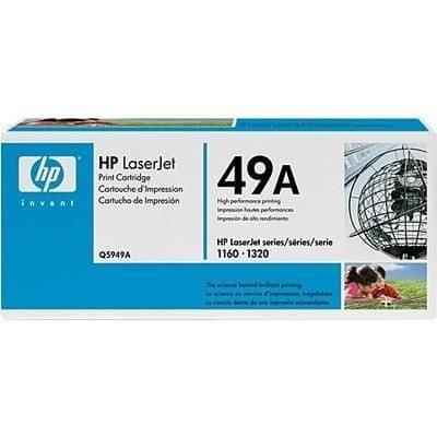 HP toner LaserJet Q5949A, 2500 stranica