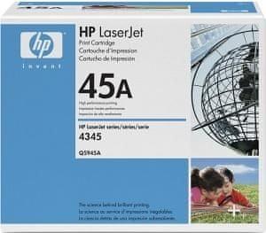 HP toner LaserJet Q5945A, 18.000 strani