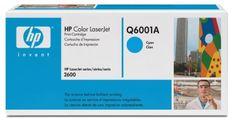 HP toner LaserJet Q6001A Cyan, 2000 stranica