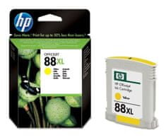 HP tinta 88XL (C9393AE) Yellow 17ml