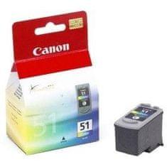 Canon Kartuša CL-51 3x7ml barvna