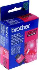 Brother tinta LC900M, magenta 400 stranica