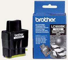Brother tinta LC900BK, 500 stranica
