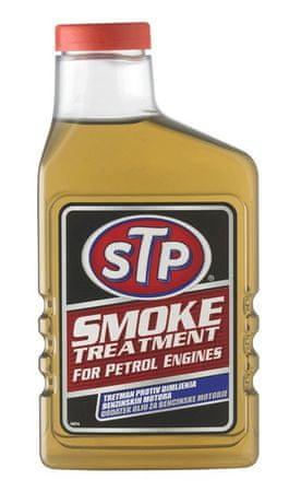 STP dodatek olju Smoke Treatment proti dimljenju iz izpušnega sistema 450 ml