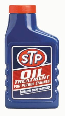 STP dodatek olju za bencinske motorje