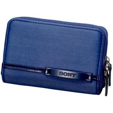 Sony Torbica LCS-CSVF, modra
