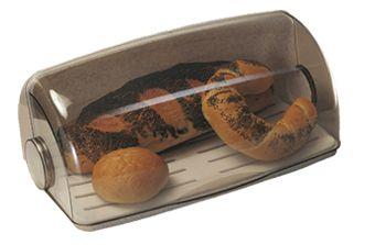 Curver Posoda za kruh Curver, krem